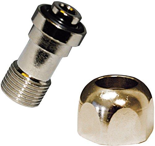 2998 Crystal-Line CO2 Adapter Druckminderer