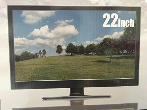 レボリューション デジタルフルハイビジョン LED液晶テレビ ZM-D22TV