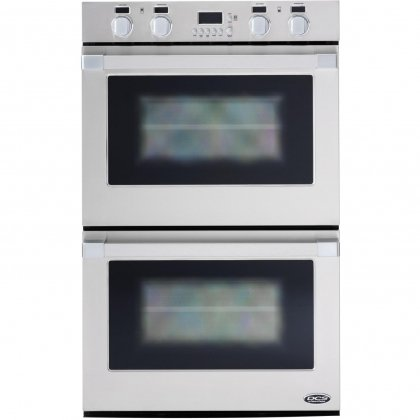 Dcs Wodu30 30 Double Electric Wall Oven 4.0 Cu. Ft. Capacity Per Oven, True Convection, Self Clean