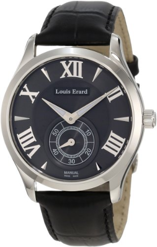 cyber monday price Louis Erard 47207AA23.BDC02