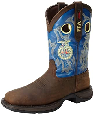 Buy Durango Mens Rebel FFA DB023 Western Boot by Durango
