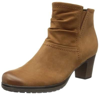 Gabor Shoes Comfort 72.981.23, Damen Stiefel, Braun (nut (Micro)), EU 35.5 (UK 3) (US 5.5)