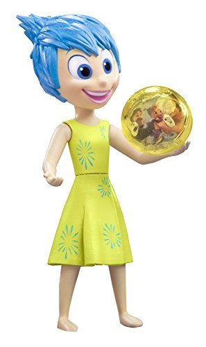 Tomy Inside Out Small Figure Joy Joy