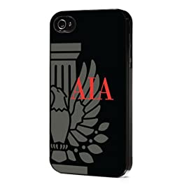AIA iPhone Case