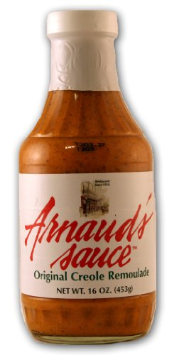 Arnaud's Remoulade Sauce (Roumalade Sauce compare prices)