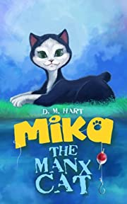 Mika the Manx Cat