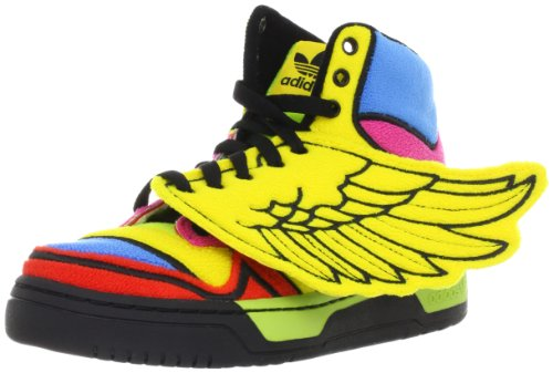 [Adidas Originals] adidas originals JS WINGS G61380 MULTI (multi...