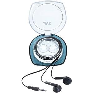 JVC HAF10C Headphone Earbud with Case