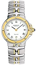 Raymond Weil Parsifal Mens Watch # 9190-STG-00300