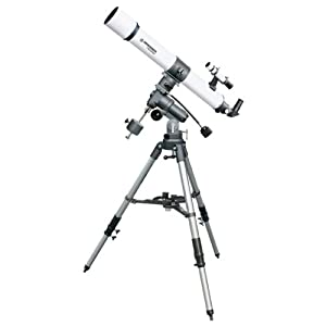 Bresser Messier R-90/900 EQ Telescope