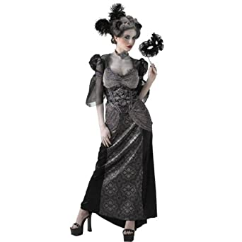 Disguise Masquerade Ball Countess Adult Costume