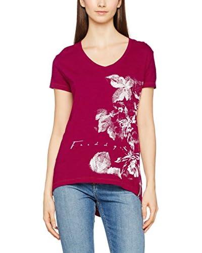 Freddy T-Shirt Manica Corta S6WAWT21
