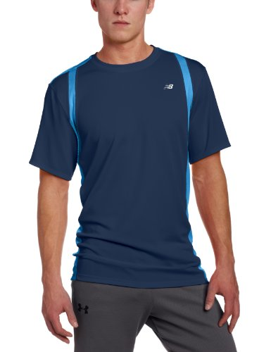 Balance Men's NP Short Sleeve T-Shirt