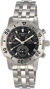 Tissot Men's T17148655 PRS200 Chronograph Watch