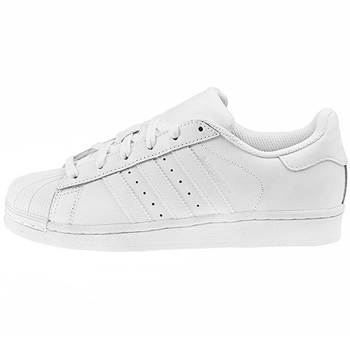 Adidas Superstar (Shell Toe) Fashion Sneaker adidas superstar shell toe fashion sneaker