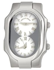 Philip Stein Women's 1-G-CW Signature Small Natural Frequency Technology Chip Watch