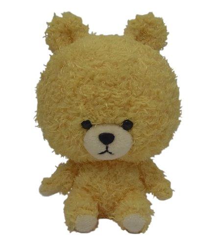 くまのがっこう Tiny twin Bears モコモコ ロロ