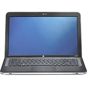 "HP 14.5"" Pavilion dv5-2035dx Entertainment 4GB Laptop 320GB Notebook PC"