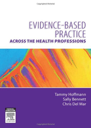 Evidence-Based Practice Across the Health Professions, 1e