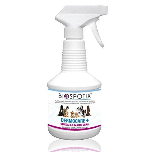 Artikelbild: Biogance Dermocare Spray Hund 500ml bei Rötung/Hautirritation