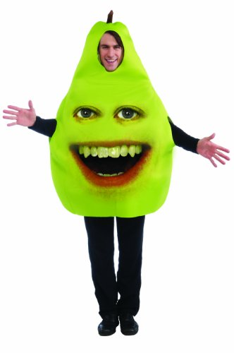 Forum Annoying Orange Pear Adult Costume