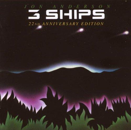 Jon Anderson - 3 Ships
