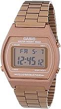Comprar CASIO B-640WC-5 - Reloj de cuarzo unisex, color rosa