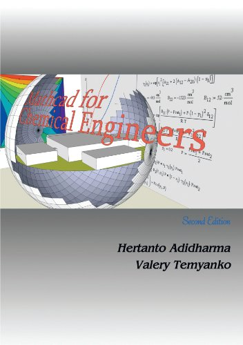 MathCAD for Chemical Engineers - Second Edition