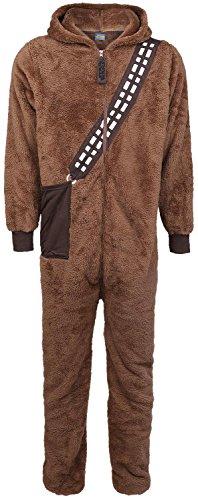 Tuta Chewbacca Di Star Wars