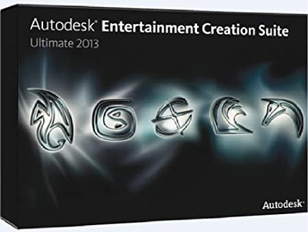 Entertainment Creation Suite Ultimate 2013 Student