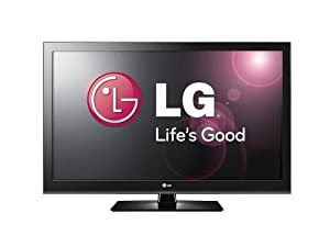LG 47LK530T 47-inch Widescreen Full HD 1080p 100Hz LCD TV with Freeview HD