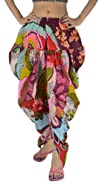 Skirts 'N Scarves Women's Printed Cot…