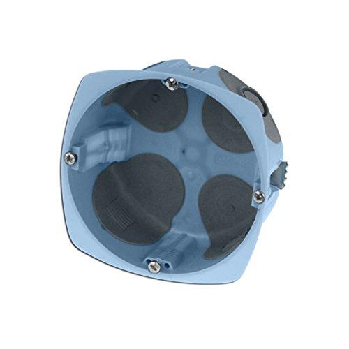 eurohm-boite-dencastrement-etanche-a-lair-airmetic-cloisons-seches-d85xp40mm