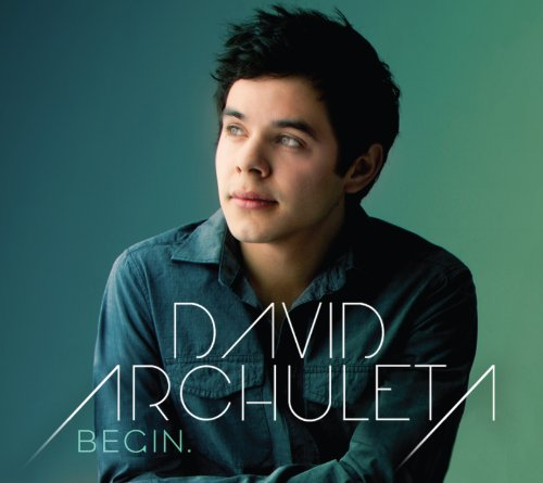David Archuleta-BEGIN.-CD-FLAC-2012-FORSAKEN Download