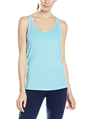 Under Armour Top Hg Coolswitch (Azul)
