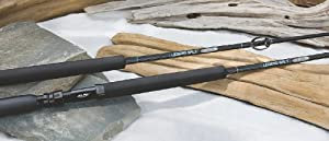St. Croix Legend Salt Conventional Rods Model: LSWC66MF (6
