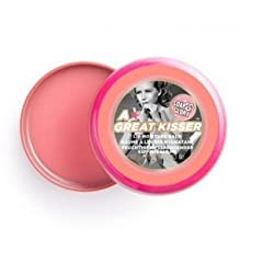 SOAP & GLORY Soap & A Glory Great Kisser Lip Moisture Balm Juicy peach