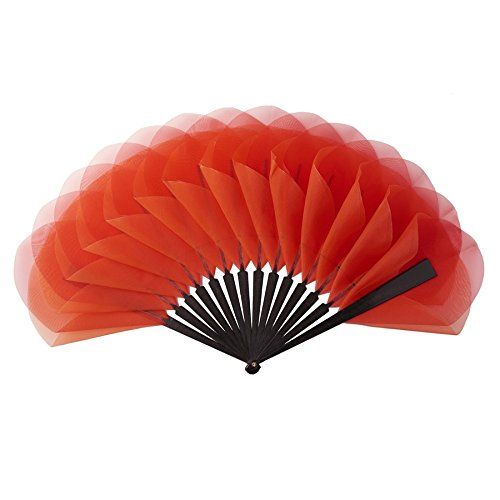 luxury-apricot-tulip-hand-fan-by-duvelleroy