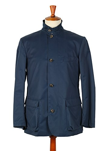 cl-loro-piana-roadster-villa-deste-storm-system-coat-size-xl-extra-large-outerwear