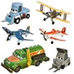 Disney Planes Figure Play Set - Propw...