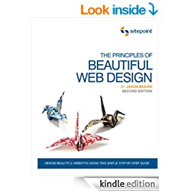 The Principles of Beautiful Web Design Second Edition