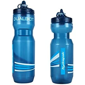 Hydrapak 2012 DualBot Water Bottle - 24oz