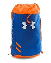 Under Armour Unisex Trance Sackpack, Royal (401), One Size