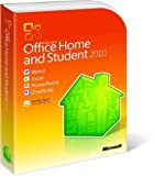 Software - Microsoft Office Home and Student 2010 (Disc Version)