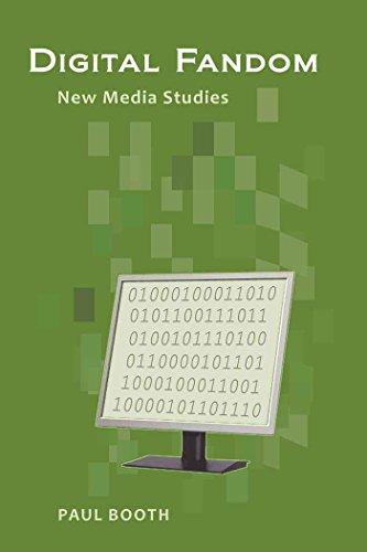 Digital Fandom: New Media Studies (Digital Formations)