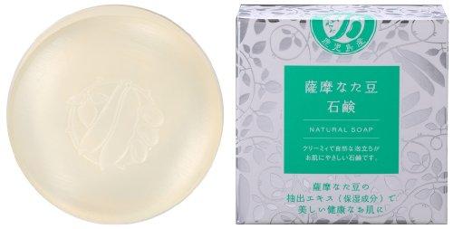 薩摩なた豆歯磨き 100g