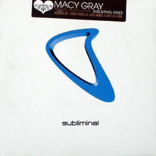Macy Gray - Sexual Revolution - Zortam Music