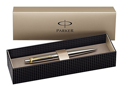parker-s0705510-jotter-ballpoint-pen-stainless-steel-with-gold-plated-trim-gift-boxed