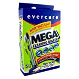 Evercare Mega Cleaning Roller With 3-Foot Extendable Handle (3 Pack)