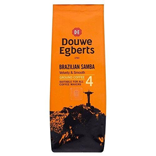 Douwe Egberts Brazilian Samba Coffee (200G)